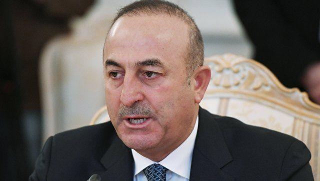 В МИД Турции в очередной раз заявили, что не признают Крым российским