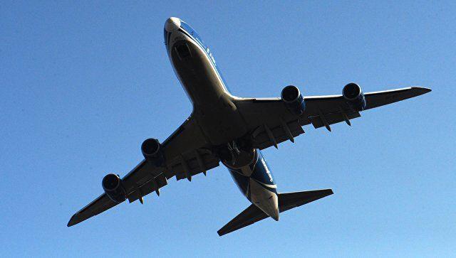 """Гигант уходит: Boeing сообщил о прекращении производства """"Джамбо Джет"""""""