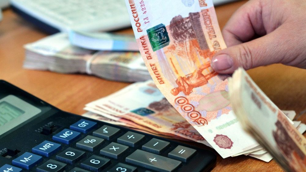 Аграрии Крыма получили более 1,2 млрд рублей