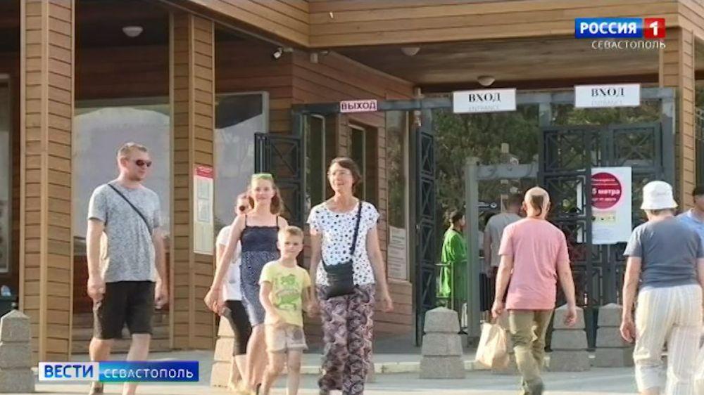 Как после пандемии коронавируса севастопольские музеи встретили туристов