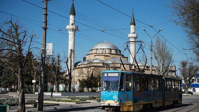 Трамваи в Евпатории будут ходить дольше