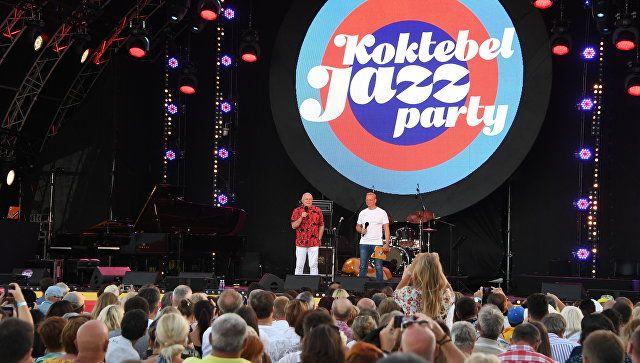 Стало известно, кто может приехать на Koktebel Jazz Party в этом году