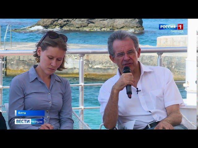 Евродепутаты развенчали миф о «принужденном» референдуме в Крыму