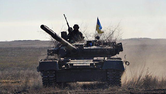 """Пугало войны: что стоит за словами о """"вторжении"""" на Украину из Крыма"""