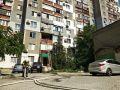 В Симферополе эвакуировали 20 человек из жилого дома из-за пожара