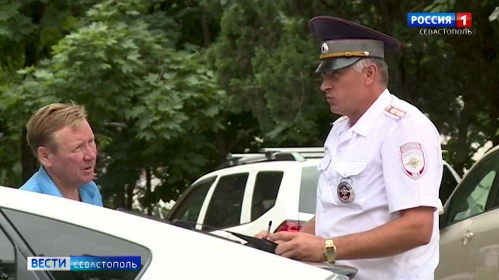 В Севастополе за неделю произошло 14 ДТП