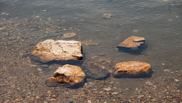 Не высохло, но исчезло: в Сочи пропало заповедное озеро