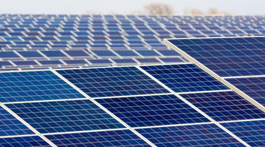 Три крымские солнечные электростанции признаны банкротами по просьбе владельцев