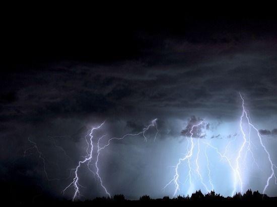 Контрастная погода: Сильный ливень накроет Крым в ближайшие два дня