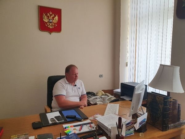 Крым ожидает принять в июле до полутора миллионов туристов и гостей, - Алексей Черняк