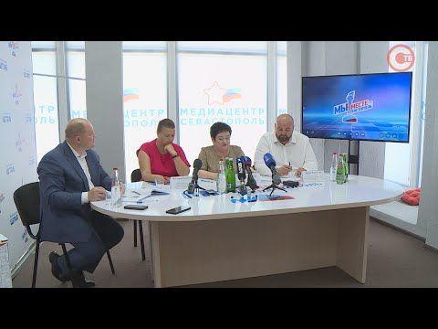 У Михаила Развожаева лучшая оценка работы, деятельность органов власти севастопольцы оценили хуже (СЮЖЕТ)