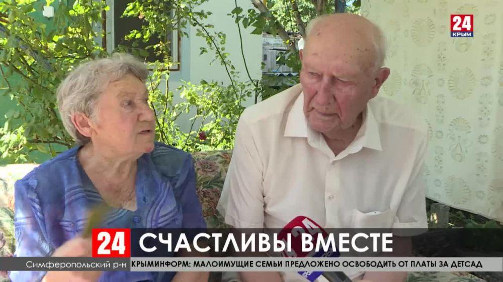 Какова статистика браков в Крыму