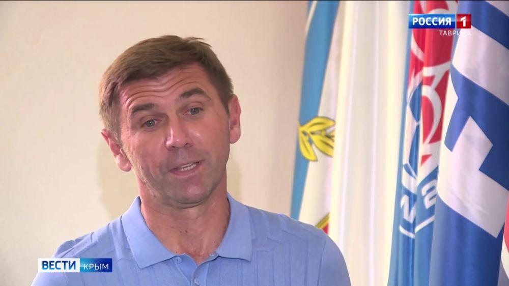 Президент КФС оценил влияние коронавируса на крымский футбол