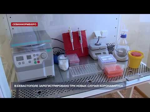 В Севастополе коронавирус выявили у трёх туристов