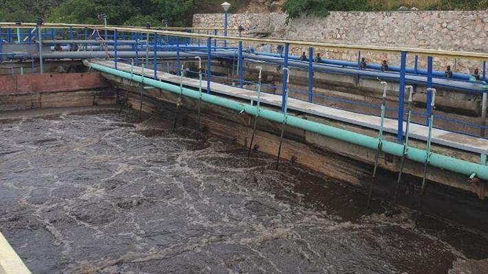 Ремонт глубоководного выпуска очистных сооружений в Форосе будет завершён досрочно
