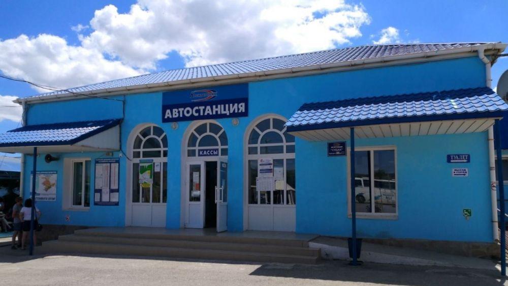 С сегодняшнего дня в Крым можно добраться автобусами по «единому» билету из Анапы и Краснодара