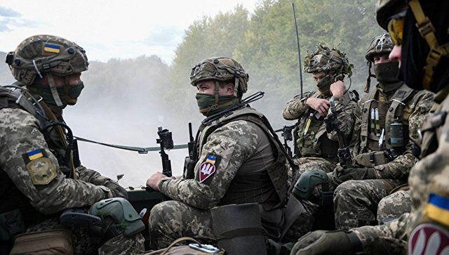 Командующий ВСУ рассказал, как Украина готовится отражать атаку России