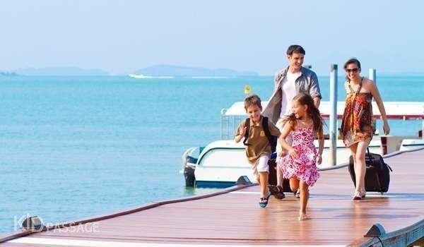 За первые 10 дней июля Крым принял 400 тысяч туристов