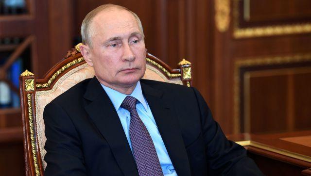 Дело не в Крыме: почему поссорились Москва и Киев – Путин