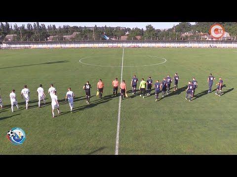 ФК «Севастополь» одержал волевую победу в «крымском дерби» (СЮЖЕТ)