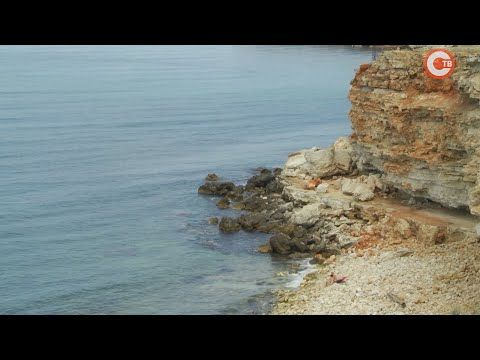 Комиссия Севприроднадзора сделала выводы по ситуации с обвалами на побережье Гераклейского полуострова (СЮЖЕТ)