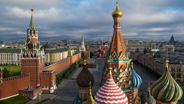В Кремле предупредили россиян о возможных экономических трудностях