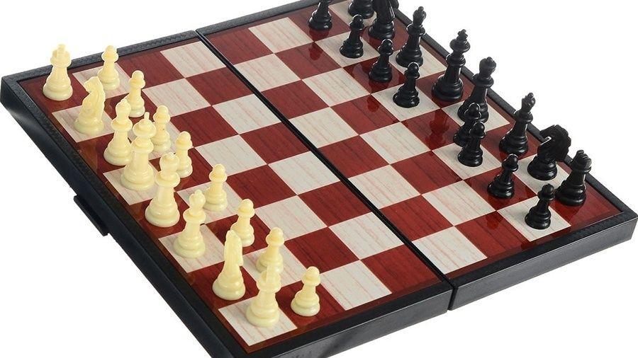 Чемпионат и первенство Крыма по шахматам пройдут в два этапа