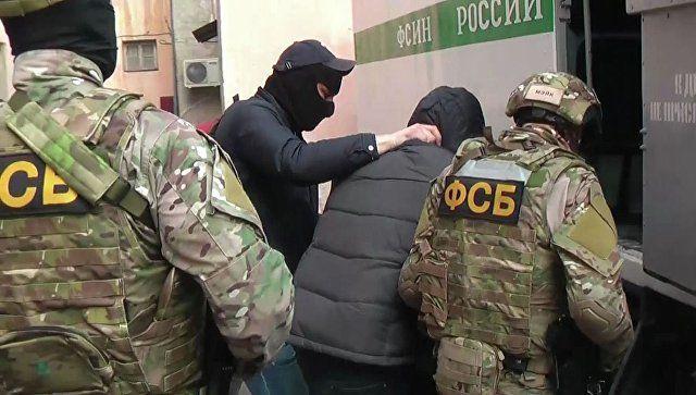 Готовили теракты: ФСБ задержали членов ИГ* под Ростовом