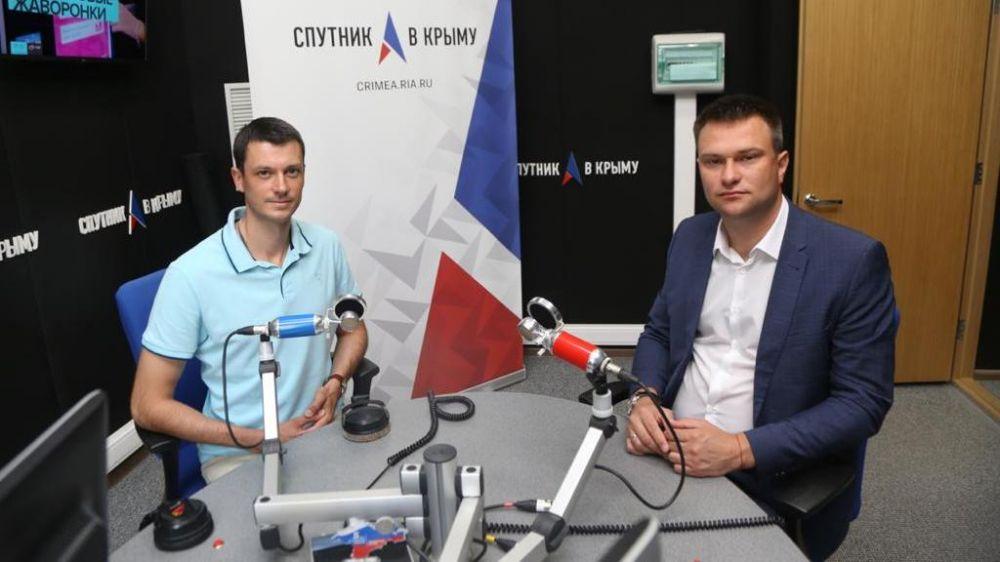 Крымский бизнес смог переформатировать свою деятельность в условиях пандемии коронавируса