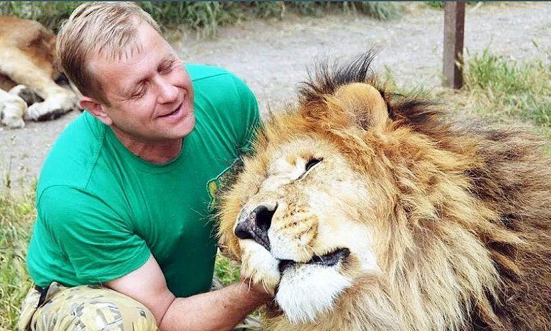 Дело об укушенной посетительнице парка львов «Тайган»: Олег Зубков и проиграл, и выиграл
