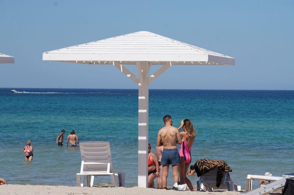 Почти все номера в отелях уровня 4-5 звёзд в Крыму уже распроданы на лето
