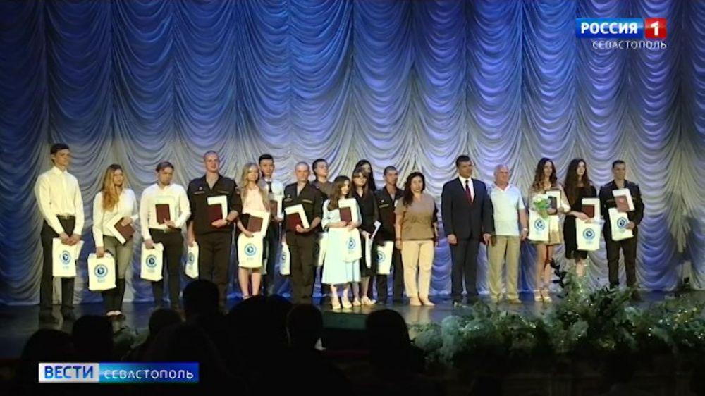 В Севастополе создали ассоциацию студентов СевГУ