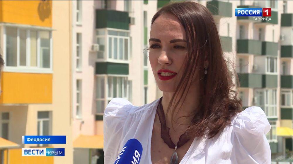 Обманутые дольщики Феодосии впервые за 15 лет официально признаны потерпевшими