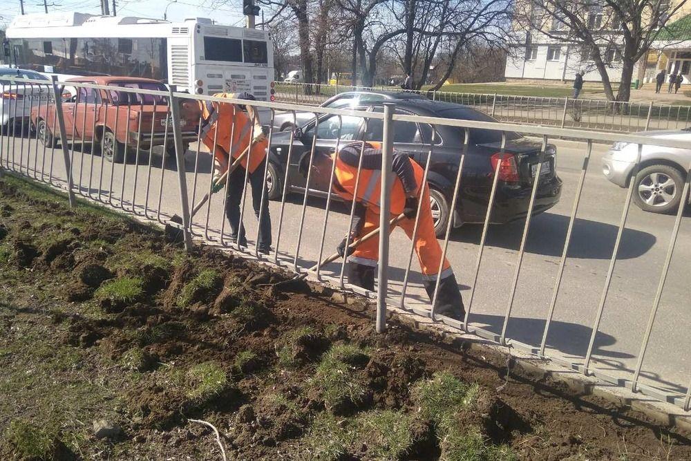 Москва выделила 400 миллионов на благоустройство в Симферополе