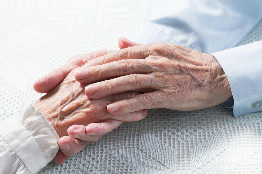 В Севастополе коронавирусом заболела пожилая женщина