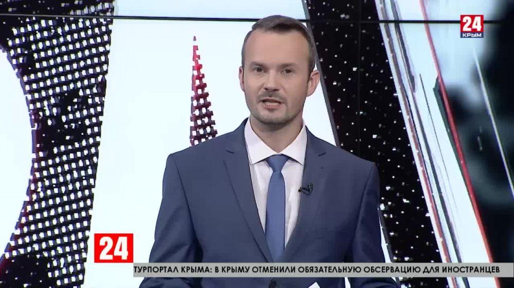 Михаил Развожаев подал документы в Избирательную комиссию Севастополя