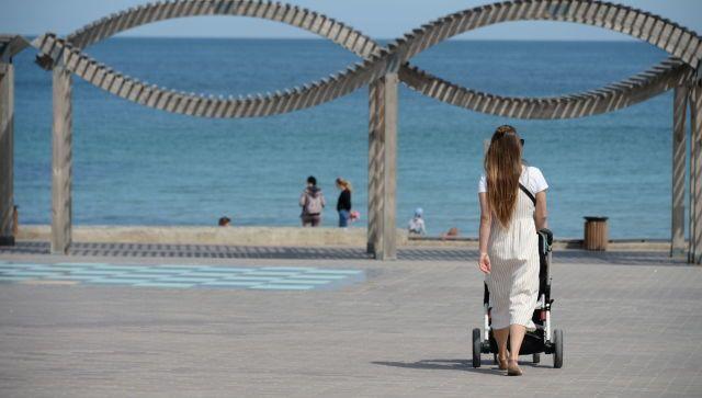 Ремонт набережной в парке Победы превратился в нарушение закона