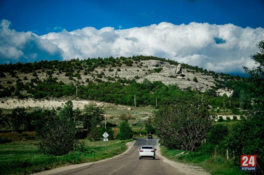 Из Украины в Крым: кто не сможет попасть на полуостров
