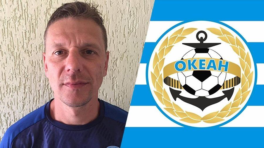 """Керченский """"Океан"""" дозаявил 39-летнего форварда"""