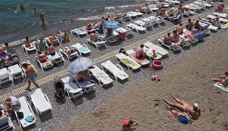 Мнение: уровень сервиса и качество отдыха в Крыму выше, чем в Турции