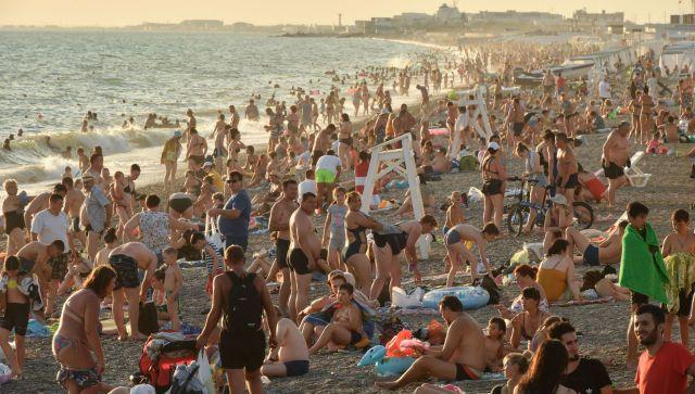 Не в ущерб качеству: сколько туристов нужно Крыму и как их посчитать