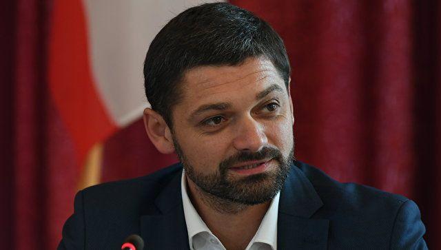 У депутата Госдумы от Крыма нашил нарушения в декларации