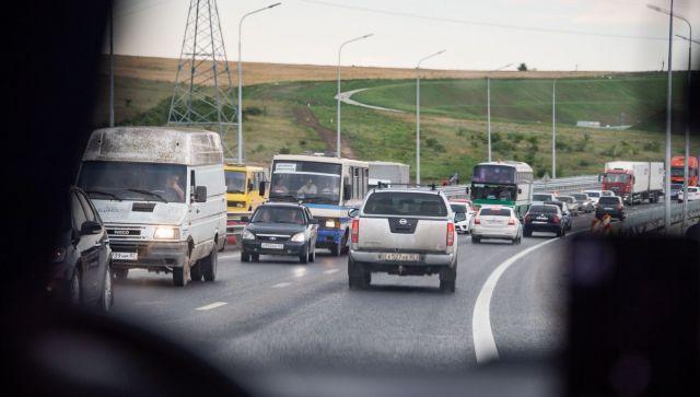 В Госдуме предложили новую формулу начисления транспортного налога