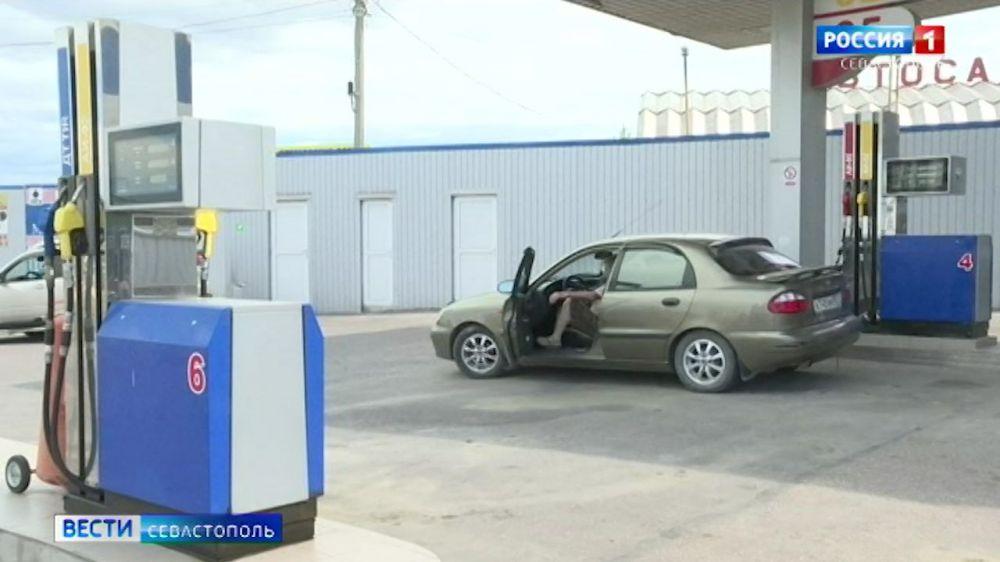 Что будет с ценами на бензин в Крыму