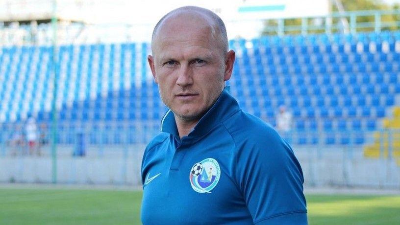 Тренер ФК «Севастополь» Станислав Гудзикевич покинул клуб