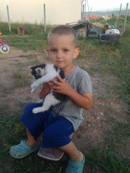Ребенок, пропавший в Симферопольском районе, найден мертвым