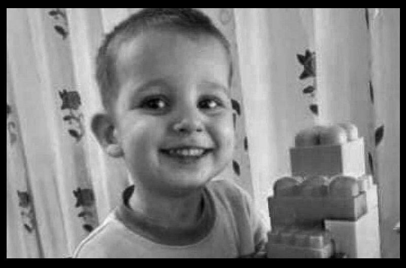 Произошло худшее. Найдено тело трехлетнего мальчика, пропавшего в симферопольском селе Строгановка