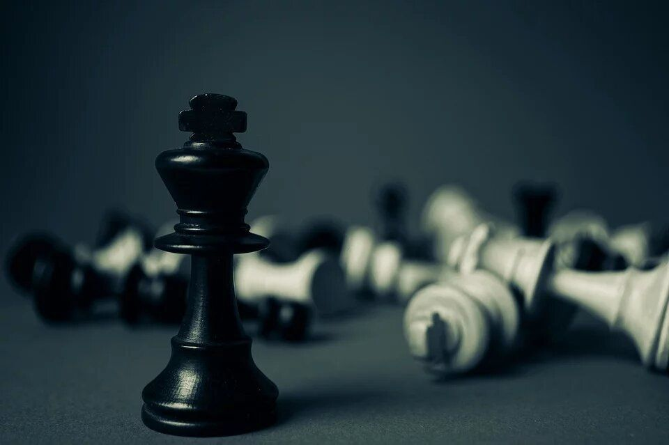 В Евпатории пройдет чемпионат по быстрым шахматам