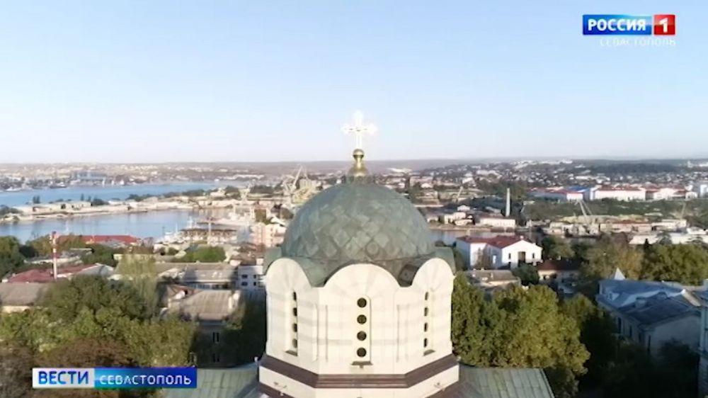Как в Севастополе отмечают День Крещения Руси
