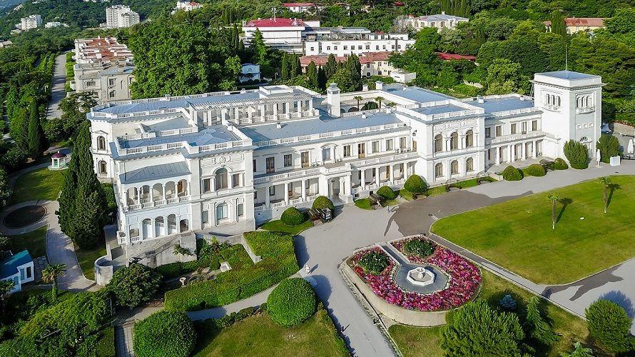 Выставка «Дальневосточный вопрос на Крымской конференции 1945 года» начнет работу в Ливадийском дворце-музее